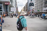 2017/08/13 Berlin | Stadtansichten | Checkpoint Charlie