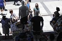 Campinas (SP), 30/12/2020 - Comercio - Movimentacao no comercio da cidade de Campinas (SP), nesta quarta-feira (30) e o ultimo dia util antes do feriado prolongado de Ano Novo.  (Foto: Denny Cesare/Codigo 19/Codigo 19)