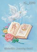 Interlitho-Emilio, HOLY FAMILIES, HEILIGE FAMILIE, SAGRADA FAMÍLIA, paintings+++++,dove,bible,roses,KL2260,#xr#