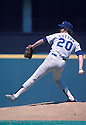 Los Angeles Dodgers Don Sutton(20) in action during a game from his 1975 season. Don Sutton played for 23 years with 5 different teams, was a 4-time All-Star and was inducted to the Baseball Hall of Fame in 1998.David Durochik/SportPics