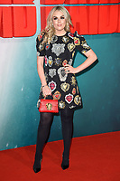 "Tallia Storm<br /> arriving for the ""Tomb Raider"" premiere at the Vue Leicester Square, London<br /> <br /> ©Ash Knotek  D3385  0/03/2018"
