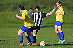 NELSON, NEW ZEALAND May 4: FC Nelson v Blenheim Valley Bullets, Guppy Park, Nelson, May 4, 2019, (Photos by Barry Whitnall/Shuttersport Limited)