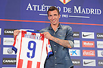 20140724 Mario Mandzukic Atletico de Madrid New Player