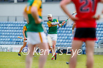 Shane Nolan, Kerry during the National hurling league between Kerry v Down at Austin Stack Park, Tralee on Sunday.