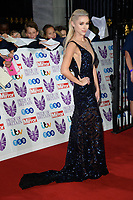 Una Healy<br /> arriving for the Pride of Britain Awards 2018 at the Grosvenor House Hotel, London<br /> <br /> ©Ash Knotek  D3456  29/10/2018