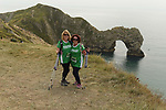 2021-09-04 Mighty Hike JC 20 AW Durdle Door