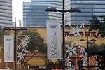 Galleria Tree Lighting 2014