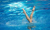 Synchronised Swimming Portfolio