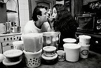 1980 FILE PHOTO - ARCHIVES -<br /> <br /> <br /> <br /> 1980<br /> <br /> PHOTO : Graham Bezant - Toronto Star Archives - AQP