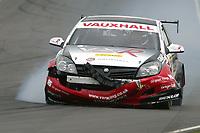 Round 1 of the 2005 British Touring Car Championship. #6. Colin Turkington (IRL). VX Racing. Vauxhall Astra Sport Hatch.