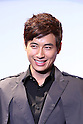 Korean singer Lee Jee Hoon attends MovereJean fashion show