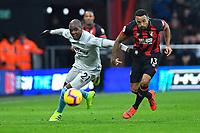 AFC Bournemouth vs West Ham United 19-01-19