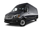 Mercedes-Benz Sprinter 2500 High Roof Cargo Van 2016