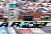 NASCAR Xfinity Series<br /> Hisense 4K TV 300<br /> Charlotte Motor Speedway, Concord, NC USA<br /> Saturday 27 May 2017<br /> Denny Hamlin, Hisense Toyota Camry<br /> World Copyright: John K Harrelson<br /> LAT Images<br /> ref: Digital Image 17CLT2jh_03164