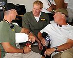 Hartzell Propeller hosts their 8th bi-annual air show at Piqua Airport/Hartzell Field on September 7, 2010.