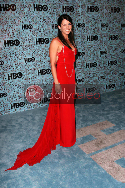 Lauren Graham<br />At the HBO Emmy After Party. Pacific Design Center,Los Angeles, CA. 09-18-05<br />Dave Edwards/DailyCeleb.Com 818-249-4998