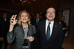 MARIO E MARIA SERENELLA DRAGHI