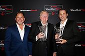 #86 Meyer Shank Racing w/ Curb-Agajanian Acura NSX GT3, GTD: Michael Shank. Jim Meyer, Klaus Zellmer