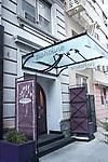 Picholine Restaurant, New York, New York