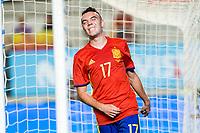 Iago Aspas of Spain during the friendly match between Spain and Colombia at Nueva Condomina Stadium in Murcia, jun 07, 2017. Spain. (ALTERPHOTOS/Rodrigo Jimenez) (NortePhoto.com) (NortePhoto.com)