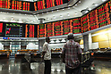 Singapore and Malaysia's stocks post biggest fall in two years