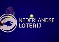 Rotterdam, Netherlands, December 15, 2017, Topsportcentrum, Ned. Loterij NK Tennis, Doubles: Robin Haase (NED) and Matwé Middelkoop (NED)<br /> Photo: Tennisimages/Henk Koster
