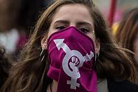 23.11.2019 - 23N: Contro La Vostra Violenza, Siamo Rivolta! Non Una di Meno's National Demo