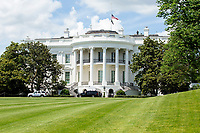 United States President Donald J. Trump Travels to Trump National Golf Club