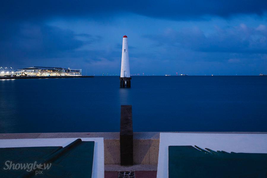 Image Ref: M263<br /> Location: Station Pier, Port Melbourne<br /> Date: 07.05.17