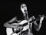 JOAN BAEZ<br /> CONCERTO AL PALASPORT DI ROMA 1971