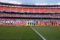 USMNT vs Belgium, Wednesday, May 29, 2013