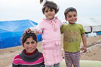 Syrien | Rojava 12/2014