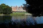 England ,London,Hampton Court