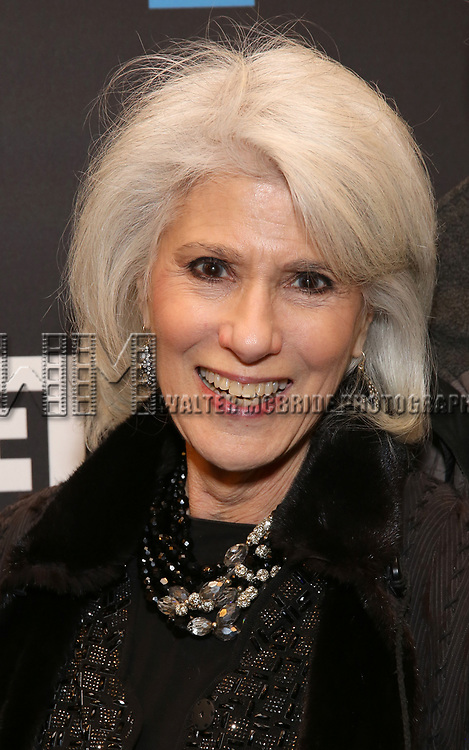 "Jamie deRoy attends the Broadway Opening Night Performance  for ""Network"" at the Belasco Theatre on December 6, 2018 in New York City."