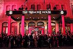 Tremont House Mardi Gras 2010