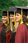 Graduation: Graduates