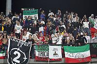 PASTO - COLOMBIA, 30-09-2021:Deportivo Pasto y Once Caldas en partido por la fecha 12 como parte de la Liga BetPlay DIMAYOR II 2021 jugado en el estadio Departamental Libertad  de la ciudad de Pasto. / Deportivo Pasto and Once Caldas in match for the date 12 as part of the BetPlay DIMAYOR League II 2021 played at Departamental Libertad stadium in Pasto city. Photo: VizzorImage / Leonardo Castro / Contribuidor
