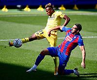 2020.09.19 La Liga Villarreal CF VS SD Eibar
