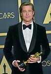 8589_92th Ann Academy Awards-Oscars-Press Room-B