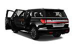 Car images of 2020 Lincoln Navigator Reserve-L 5 Door SUV Doors