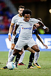 Chelsea Midfielder Willian da Silva in action during the International Champions Cup 2017 match between FC Internazionale and Chelsea FC on July 29, 2017 in Singapore. Photo by Marcio Rodrigo Machado / Power Sport Images
