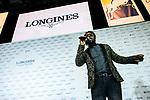 Longines Masters of Hong Kong at AsiaWorld-Expo on 11 February 2018, in Hong Kong, Hong Kong. Photo by Christopher Palma / Power Sport Images