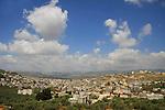 Arabe in the Lower Galilee