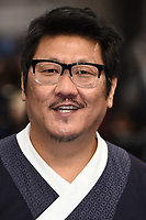 """Benedict Wong<br /> arriving for the """"Shang-Chi And The Legend Of The Ten Rings"""" premiere at Curzon Mayfair, London<br /> <br /> ©Ash Knotek  D3570  26/08/2021"""
