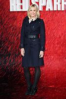 "Jenni Falconer<br /> arriving for the ""Red Sparrow"" premiere at the Vue West End, Leicester Square, London<br /> <br /> <br /> ©Ash Knotek  D3382  19/02/2018"