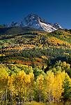 Mount Sneffels, San Juan Mountains, Colorado