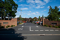 BNPS.co.uk (01202 558833)<br /> Pic: MaxWillcock/BNPS<br /> Date taken: 28/07/2021<br /> <br /> Pictured: The duo targeted a man at Ferndown Golf Club car park in Ferndown, Dorset.<br /> <br /> Police hunting two women dubbed the 'Rolex Rippers' have released CCTV images of the prime suspects.<br /> <br /> The duo are believed to have targeted at least 21 elderly men in affluent areas of southern England for their expensive Rolex watches.