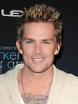 Mark McGrath attends The Darker ide of Green debate series moderated by Andy Samberg at The Palihouse in West Hollywood, California on July 08,2010                                                                               © 2010 Debbie VanStory / Hollywood Press Agency