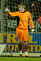 13/01/2007       Copyright Pic: James Stewart.File Name : sct_jspa16_falkirk_v_dunfermline.KAPER SCHMEICHEL MAKES HIS DEBUT FOR FALKIRK.James Stewart Photo Agency 19 Carronlea Drive, Falkirk. FK2 8DN      Vat Reg No. 607 6932 25.Office     : +44 (0)1324 570906     .Mobile   : +44 (0)7721 416997.Fax         : +44 (0)1324 570906.E-mail  :  jim@jspa.co.uk.If you require further information then contact Jim Stewart on any of the numbers above.........