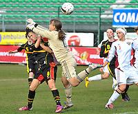 2013.04.09 U19 Russia - Belgium